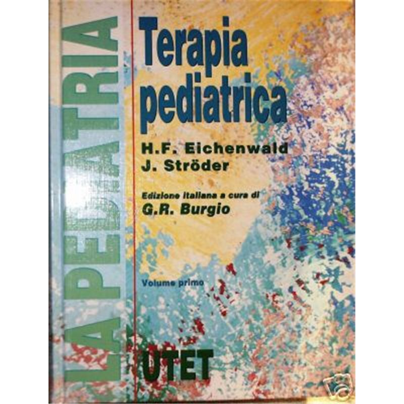 Terapia pediatrica