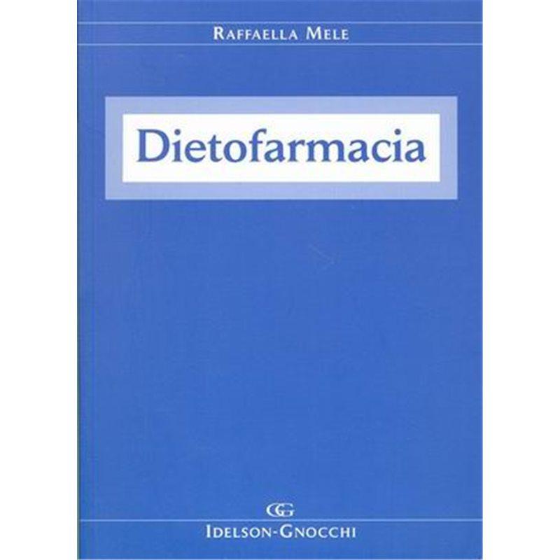Dietofarmacia